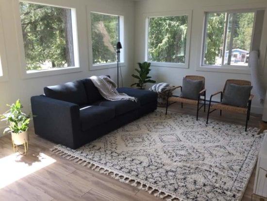 One Bedroom Suite | Sleeps 2