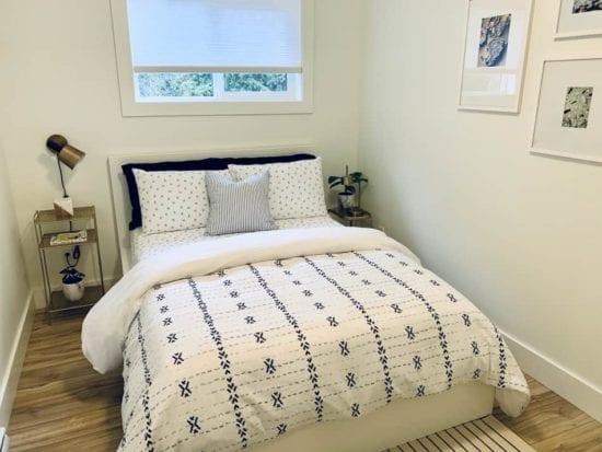 Two Bedroom Suite | Sleeps 4