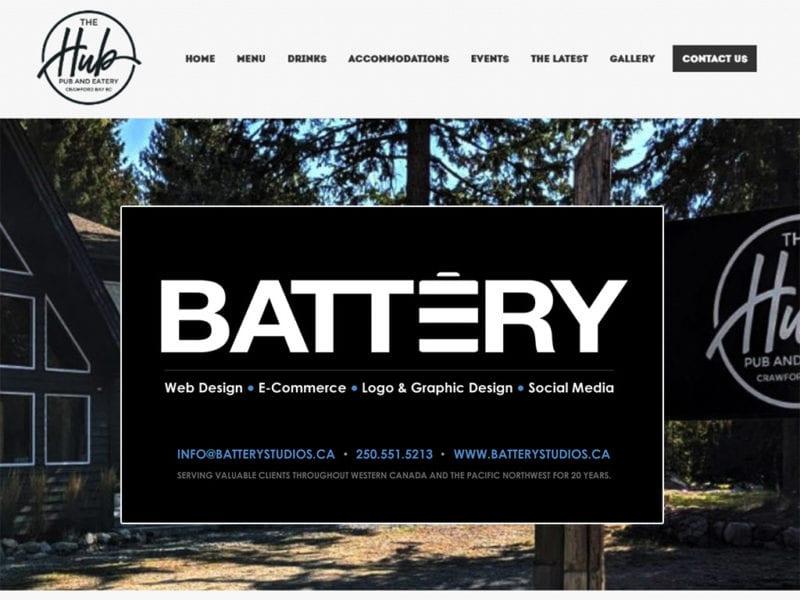 Battery Studios