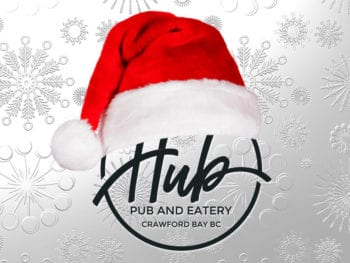 Christmas at the Hub